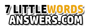 7 little words daily answers 7littlewordsanswers com